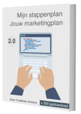 Marketingplan opzet pdf